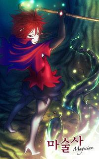 Magician (KIM Sarae)