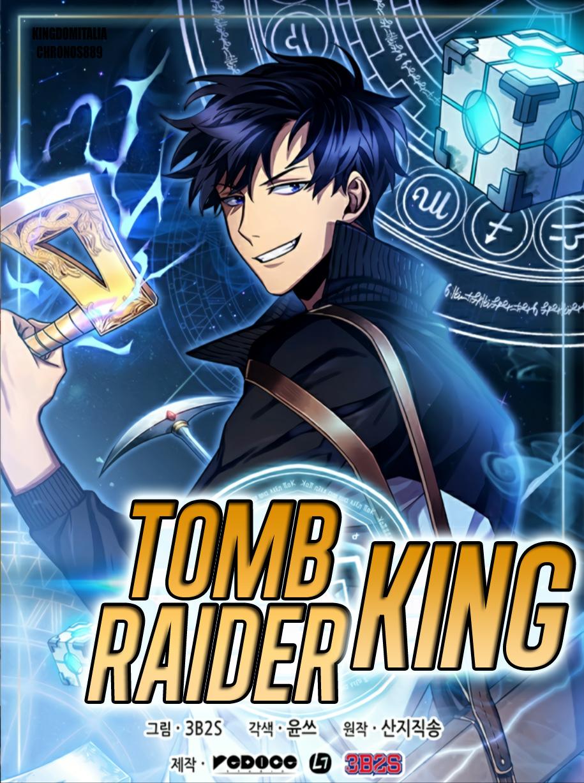 Tomb Raider King