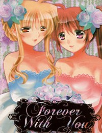 Mahou Shoujo Lyrical Nanoha - Forever With You (Doujinshi)