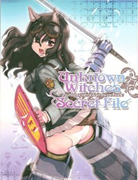 Strike Witches - Unknown Witches: Secret File (Doujinshi)