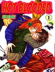 Hot Blooded Woman